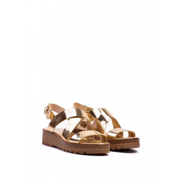 sandals woman michael kors 40s6mlfa1m740 230
