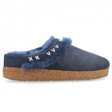 sandals woman haflinger shetland woman73100370 8061