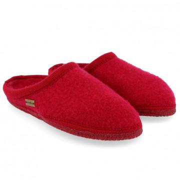 sandals woman haflinger kaschmir w61110385 7481