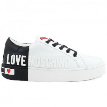 sneakers damen love moschino ja15123g1cia110a 8100