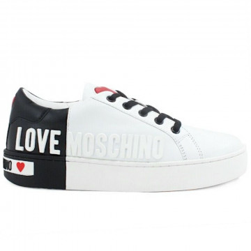 sneakers woman love moschino ja15123g1cia110a 8100