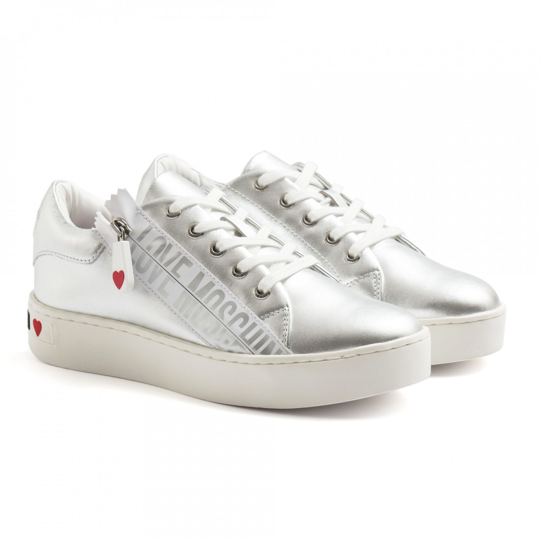 sneakers damen love moschino ja15093g1cibo902 8087
