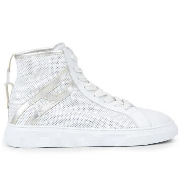 sneakers woman hogan hxw3660cn70n0q1556 6697