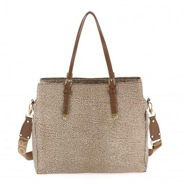 shoulder bags woman borbonese 934092i15994 8105