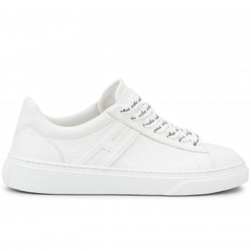 sneakers woman hogan hxw3650j970le9b001 8111