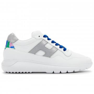 sneakers woman hogan hxw3710ap22pde0351 8118