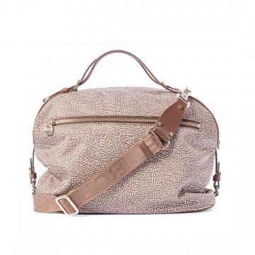 shoulder bags woman borbonese 934098i15994 8125