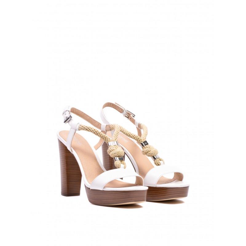sandals woman michael kors 40s6homa1l085 294