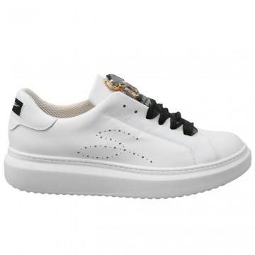 sneakers woman tosca blu ss2101s007c99 8128