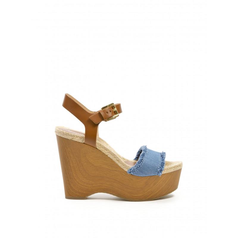 sandals woman michael kors 40s6lema1d419 404