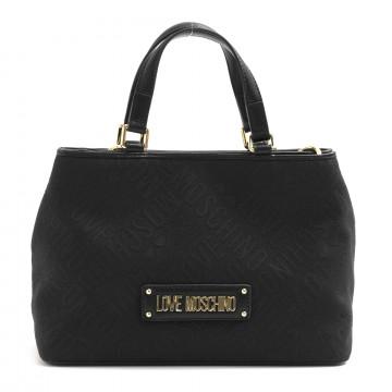 handtaschen damen love moschino jc4015pp1alb100a 6556