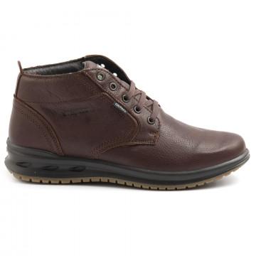 lace up ankle boots man grisport 430154 6335