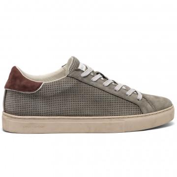 sneakers herren crime london 1151433 grey 8177