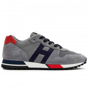 sneakers herren hogan hxm3830an51jhm50cs 8174