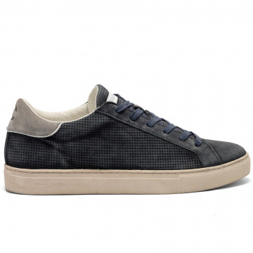 sneakers man crime london 1151340 navy 8178