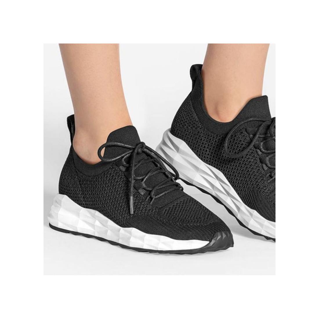 sneakers woman ash skate002 8186