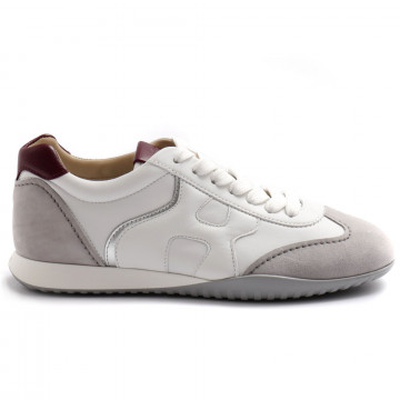 sneakers woman hogan hxw5650do00q0g0sto 8143