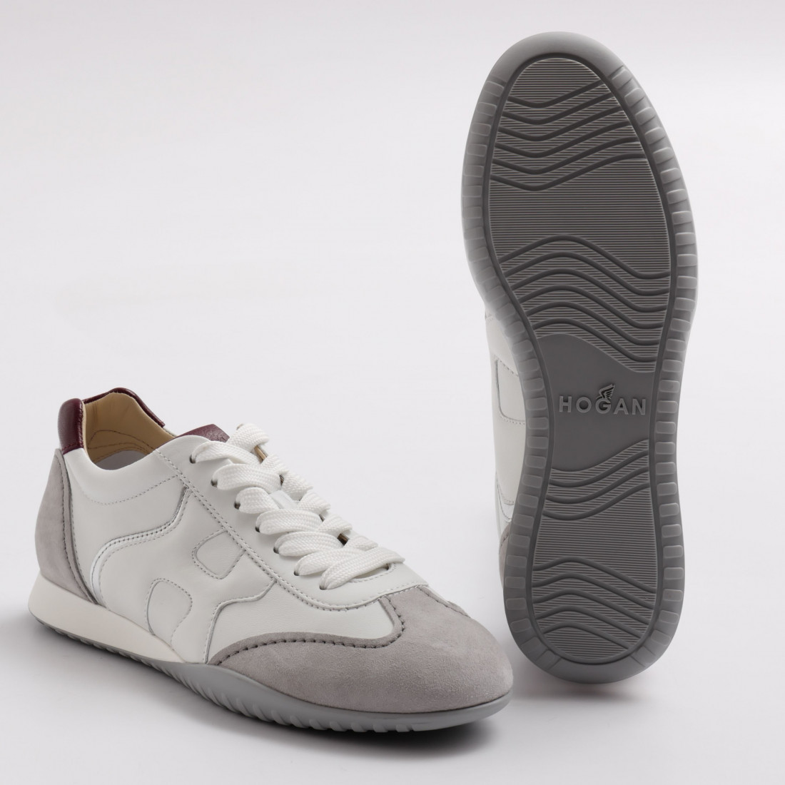 sneakers damen hogan hxw5650do00q0g0sto 8143