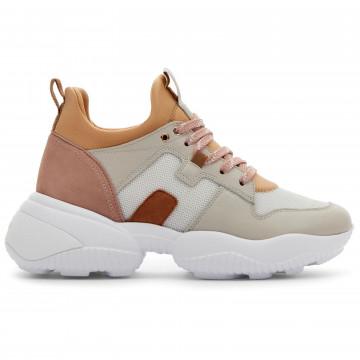 sneakers woman hogan hxw5250ch20pax0ram 8192