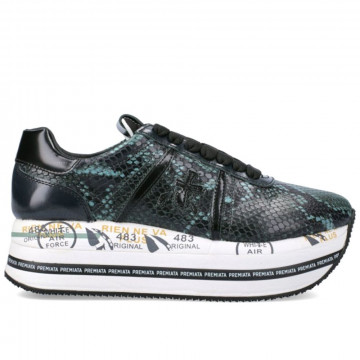 sneakers woman premiata beth4839 7559