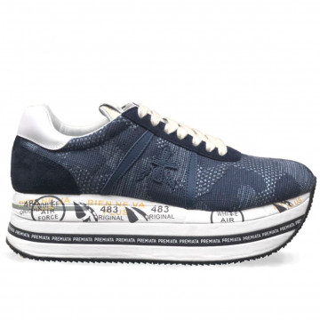 sneakers woman premiata beth5212 8197