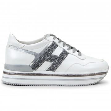 sneakers woman hogan hxw4680cb80obm533l 7406