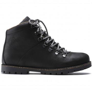 lace up ankle boots man birkenstock jackson man1017325 8026