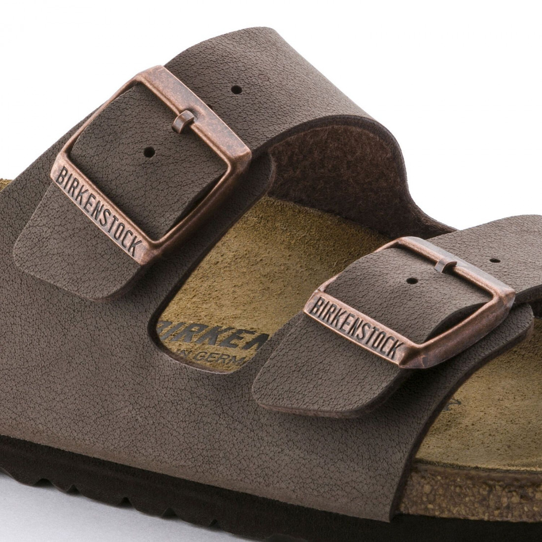 sandals man birkenstock arizona man0151183  7082