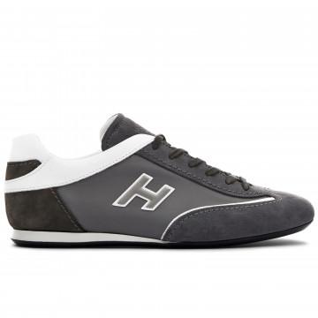 sneakers herren hogan hxm05201686p9v1rs0 8205