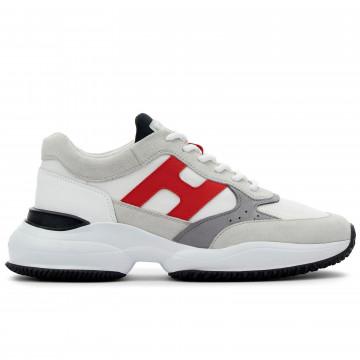 sneakers man hogan hxm5450dn90pnx615g 8210