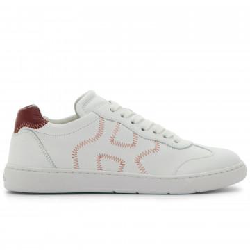 sneakers damen hogan hxw3270dn40pu80srn 8109