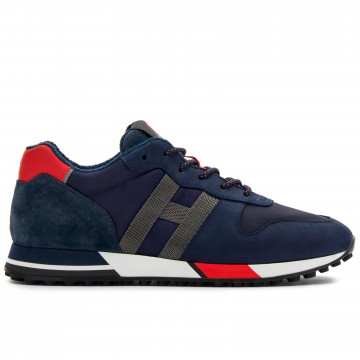 sneakers herren hogan hxm3830an51pgi617s 8216