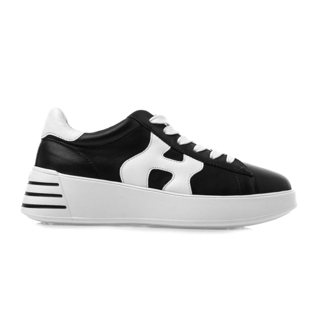 sneakers woman hogan hxw5640dn60ncr9999 8076