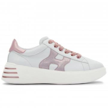 sneakers woman hogan hxw5640dn60pk40loq 8070