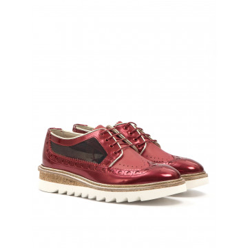 lace up woman barracuda bd0606 d05mds17e72d 672