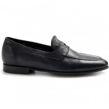 loafers man sturlini 15002lux bufalo navy 8232
