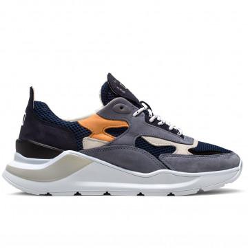 sneakers man date fuga m321 fg me bl 8081