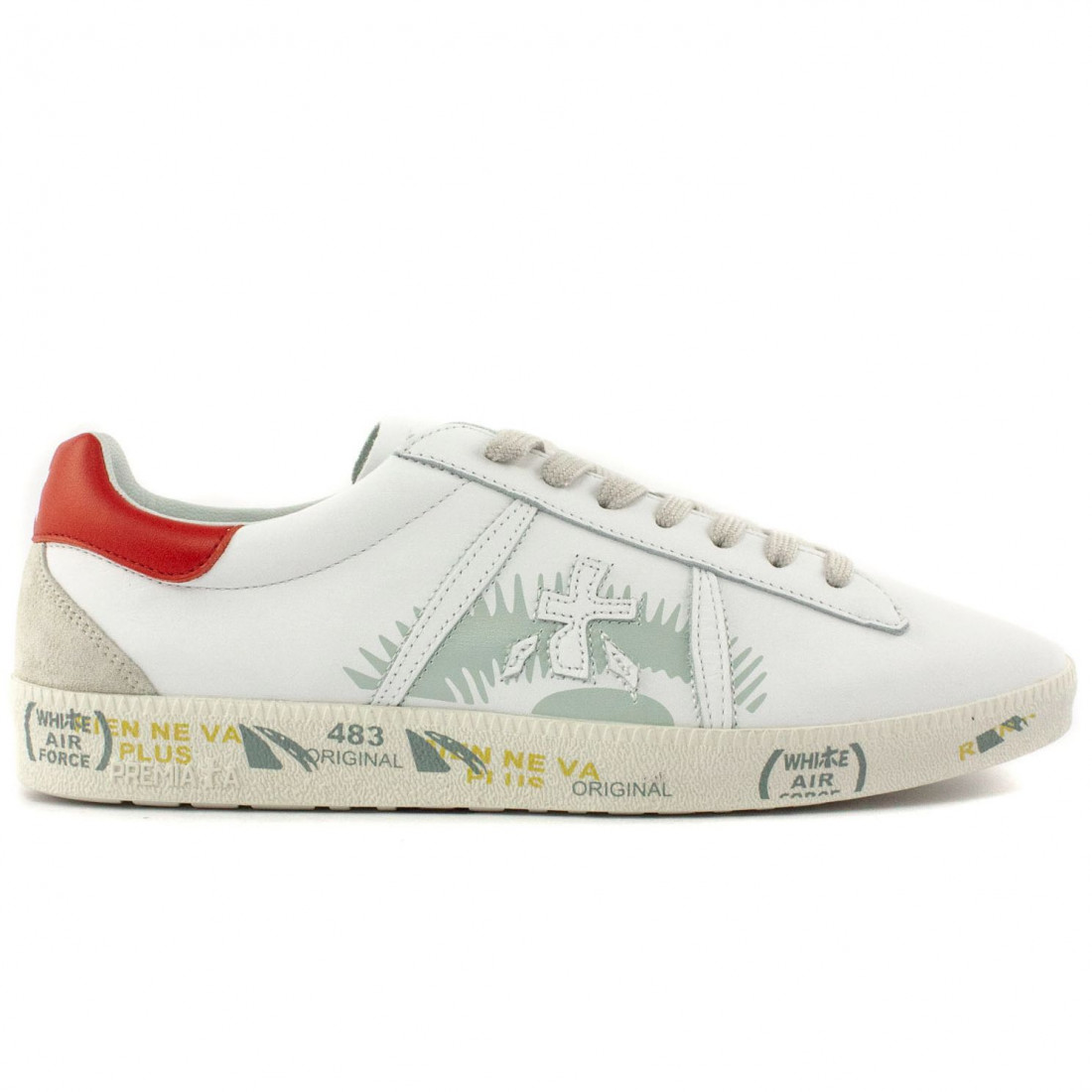 sneakers damen premiata andy d5144 8196
