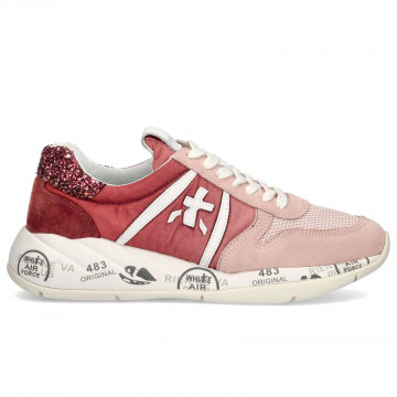 sneakers woman premiata layla4691 8198