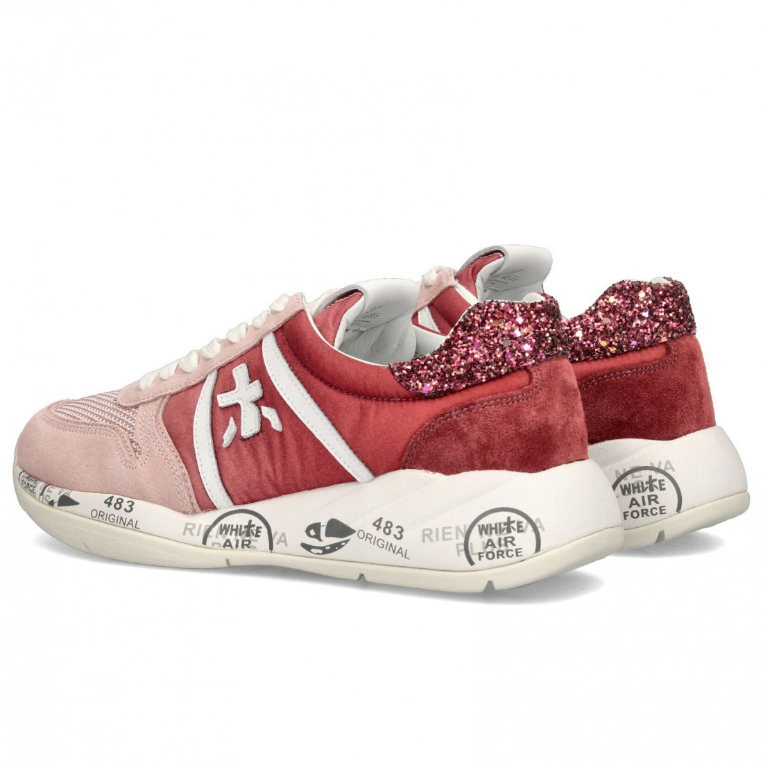 sneakers damen premiata layla4691 8198