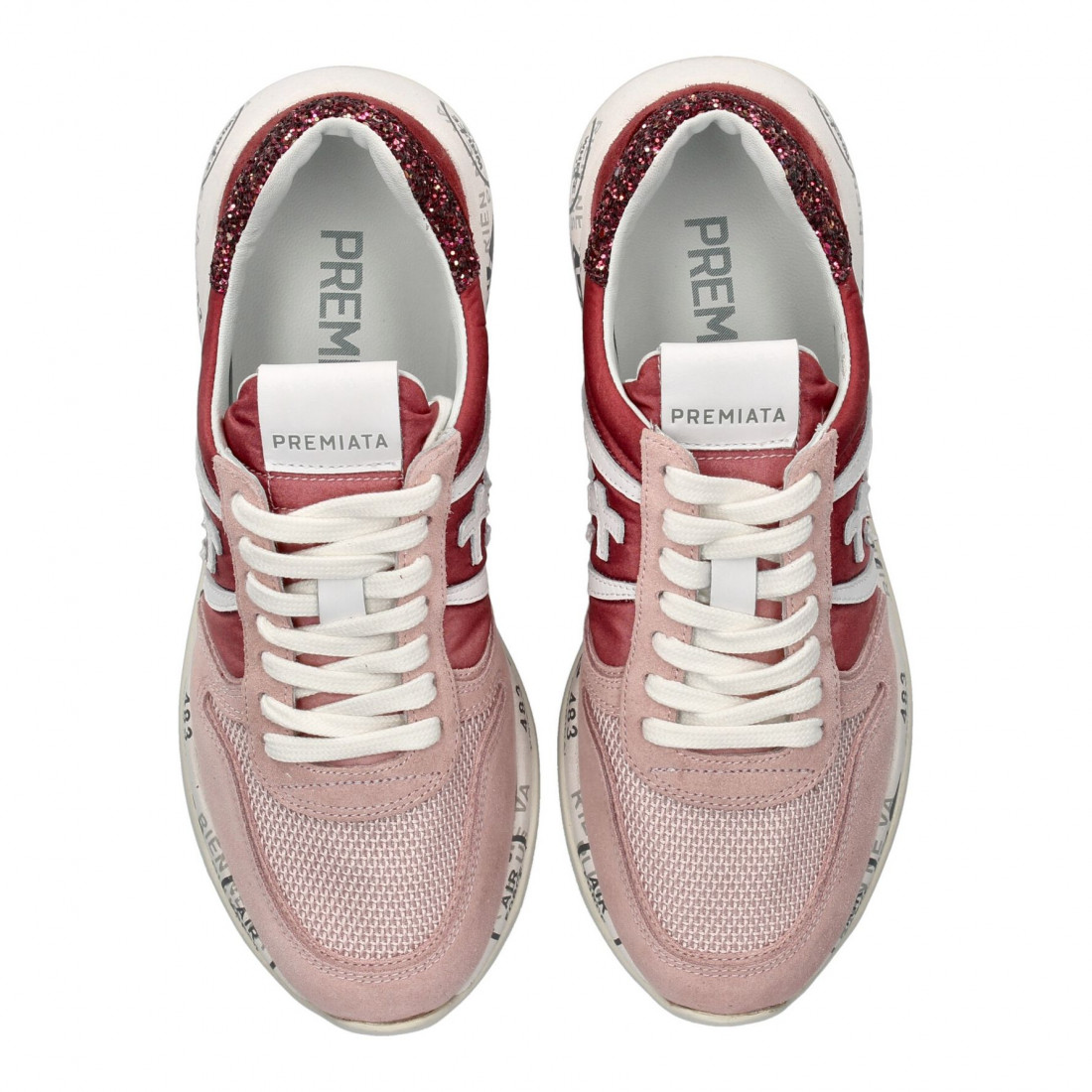 sneakers woman premiata layla4691 8198
