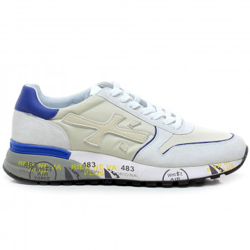 sneakers man premiata mick5192 8254