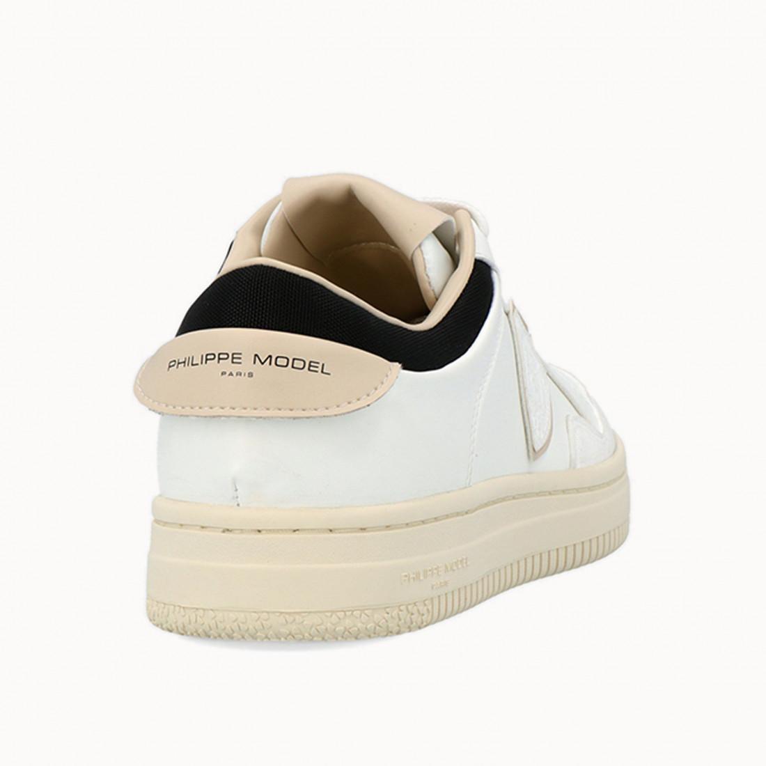sneakers damen philippe model lyldbl corn04 8260