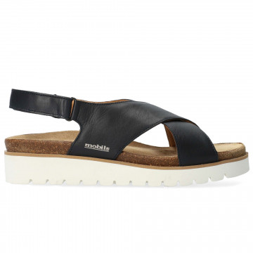 sandals woman mephisto tallyp5133566 8271