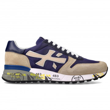 sneakers man premiata mick5187 8282