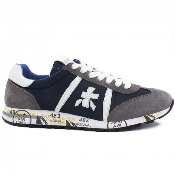 sneakers herren premiata lucy600e 8200