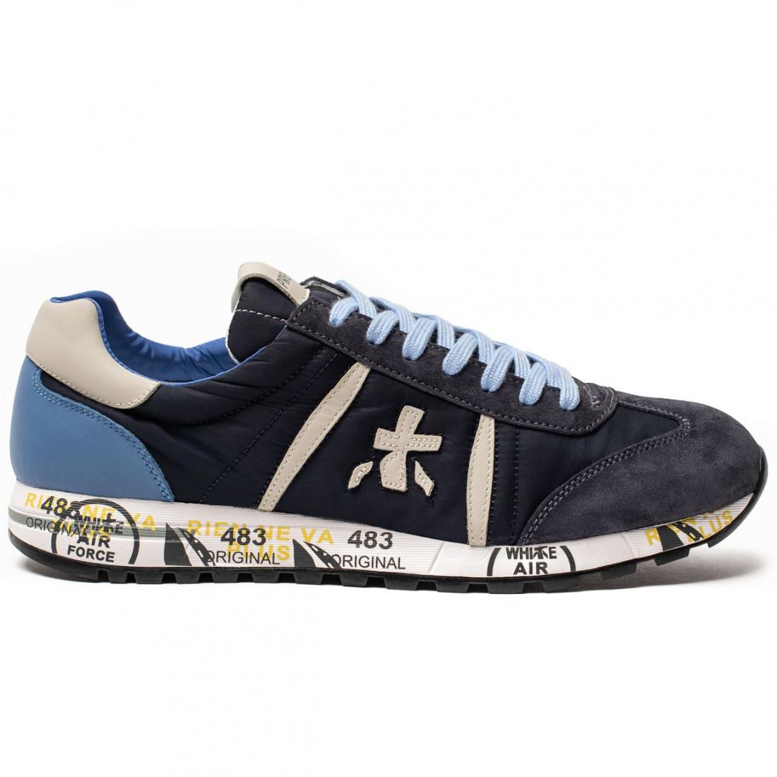 sneakers herren premiata lucy1298e 8298