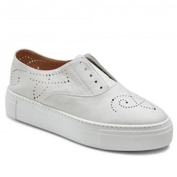 sneakers woman fratelli rossetti 76043pl23759 8301