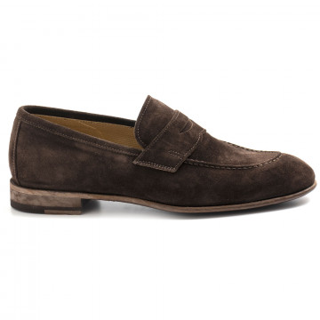 loafers man brecos 10058cachemire t moro 8302
