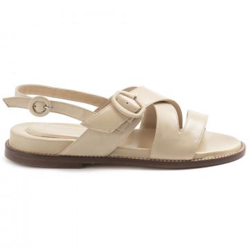 sandals woman lorenzo masiero 21118nappa abb coco 8309